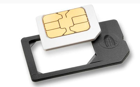 Nano SIM card Adaptor – Nano to Standard