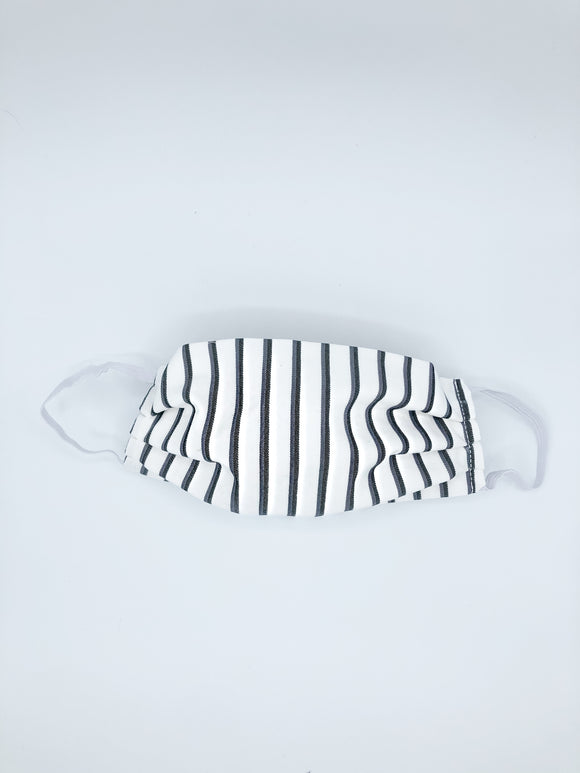 1 Stripe NON MEDICAL Face Mask