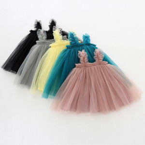 Chloe tutu dress