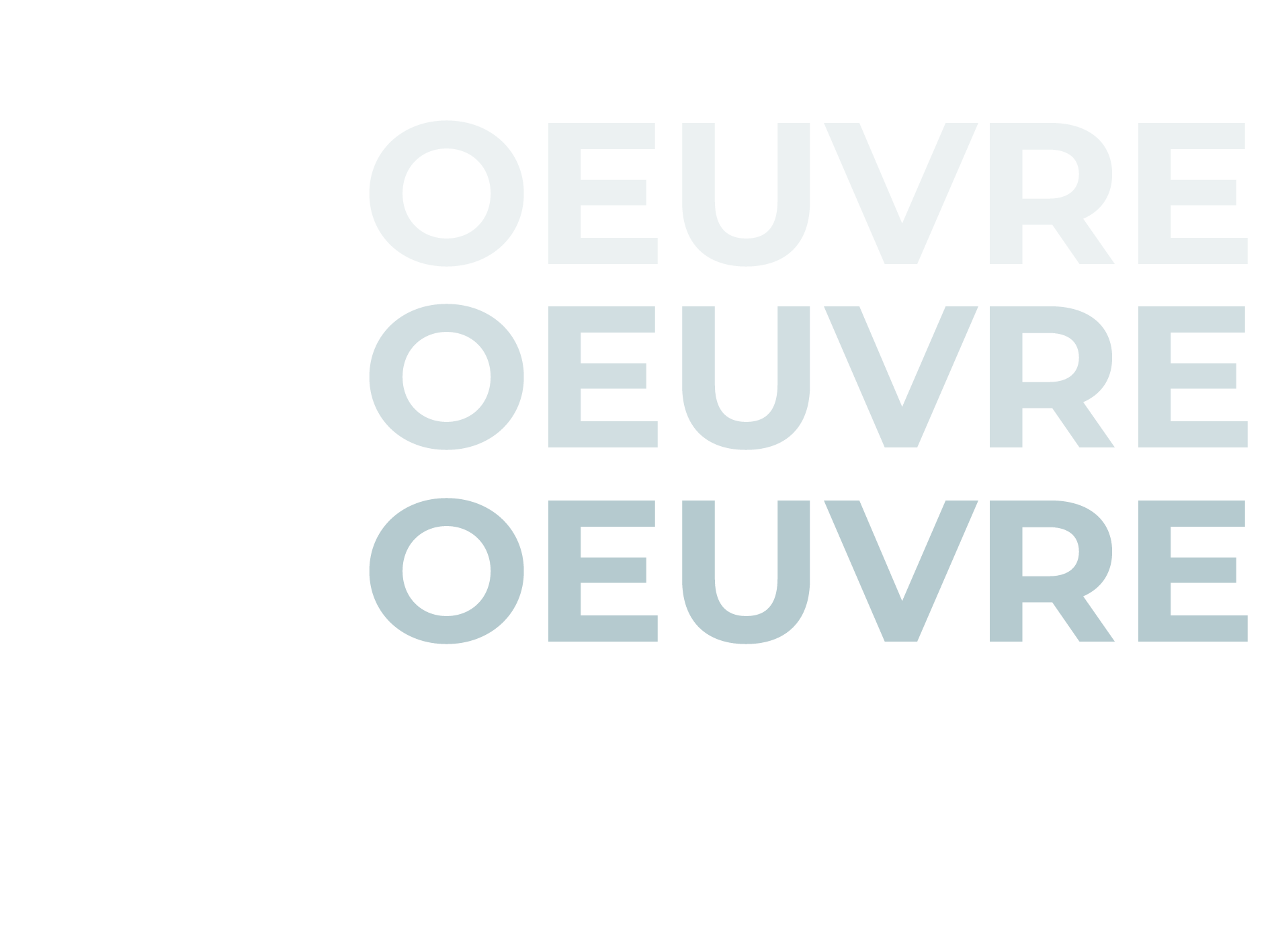 Oeuvre Apparel