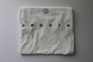 Original T - Shirt / White