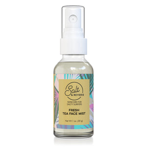 Salt & Reverie Fresh Tea Face Mist for Salty Surfers - Salt and Reverie