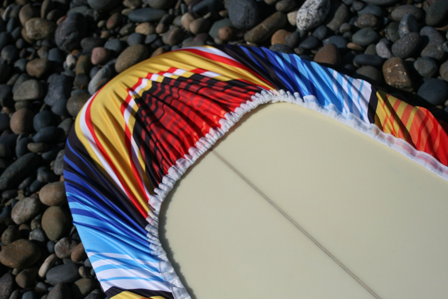 "The Surf Sherpa ""Ironing Board"" Surfboard Cover for Longboards. - Salt and Reverie"