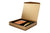 Gift Box with Shoe Horn Nappa - Cognac Brown - 1