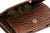 Essenziale Magic Coin Wallet Croco - Croco Brown - 5