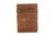 Magistrale Magic Coin Wallet Brushed - Brushed Brown - 2