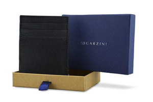 Magic Coin Wallet Garzini Magistrale - Carbon Black - 8