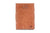 Cavare Magic Coin Wallet Card Sleeve Vintage - Camel Brown - 2