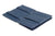 Cavare Magic Coin Wallet Card Sleeve Nappa - Navy Blue - 3