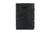 Cavare Magic Coin Wallet Card Sleeve Nappa - Raven Black - 2