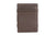 Magic Wallet Garzini Essenziale Nappa - Chocolate Brown - 2