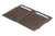 Magic Wallet Garzini Essenziale Nappa - Chocolate Brown - 4