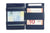 Magic Wallet Garzini Essenziale Nappa - Navy Blue - 6