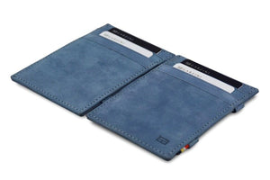 Magic Wallet Garzini Essenziale - Sapphire Blue - 4