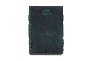 Cavare Magic Wallet Card Sleeves Vintage - Carbon Black - 2