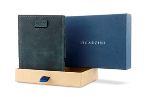 Cavare Magic Wallet Card Sleeves Vintage - Carbon Black - 8
