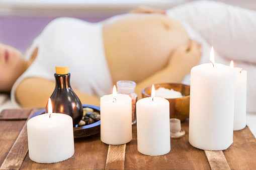 The Unexpected Benefits of Prenatal Massage