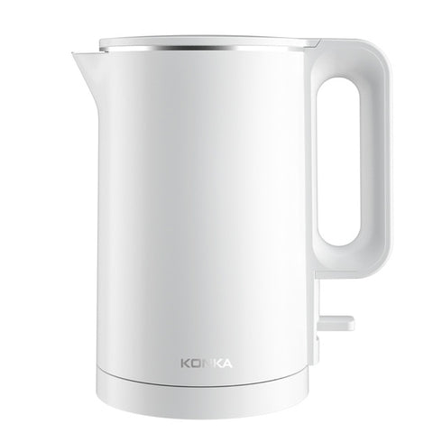 Electric kettle fast boiling 1.7 L household stainless steel