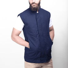 Load image into Gallery viewer, Octo Pi Gilet, Tees, the Octo, the Octo™ Studios