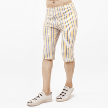 Load image into Gallery viewer, Stripes YB Shorts