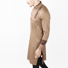 Load image into Gallery viewer, Triumph flap kurta limited stock
