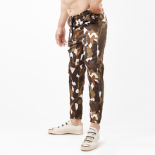 Load image into Gallery viewer, Martial Trousers