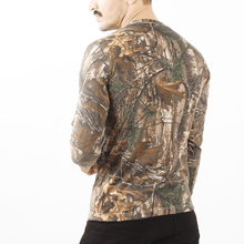 Load image into Gallery viewer, Hunter Camo Shirt & Trousers
