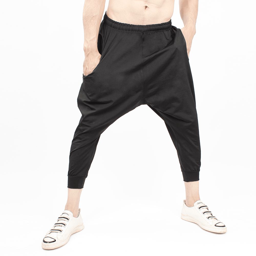 Ultimate Harem Trousers