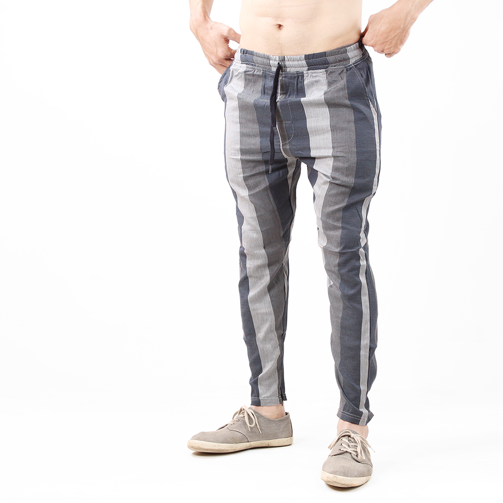 Roads Woven Fabric Trousers