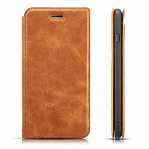 One Plus 7 Pro Case Magnetic Flip Leather Case for Oneplus 7 Pro 7 7pro Luxury Wallet Cover for Smartphone Oneplus7 Oneplus7pro