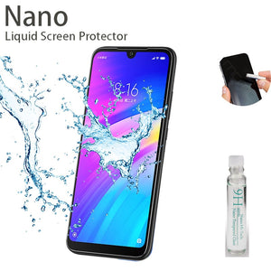 Nano Liquid Screen Protector Tempered Glass Xiaomi Mi 9 SE Mi9 Redmi 7 Note7 Pro Universal Technology Film High-tech Quality