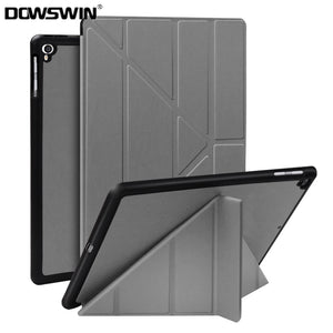 For iPad Pro 10.5 Case Smart Cover For iPad Air 3 2019 Leather Case Soft Cover For iPad Pro 10.5 Case With Pencil Holder