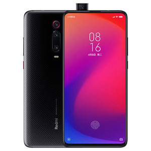 Global MIUI Rom Xiaomi Redmi K20 PRO 8GB 128GB Snapdragon 855 48MP Rear Camera Pop-up Front Camera 4000mAh In Screen Recognition