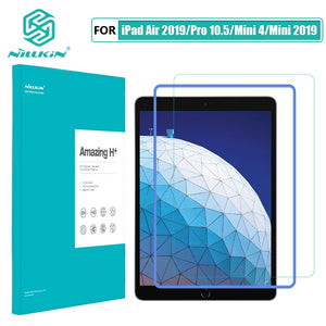 NILLKIN for iPad Mini 2019 For iPad Mini 4/For iPad 9.7 (2018)/Pro 11 (2018) / Pro 12.9 (2018) Tempered Glass Screen Protector