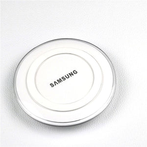 Samsung Wireless Charger Adapter qi Charge Pad For Galaxy S7 S6 EDGE S8 S9 S10 Plus Note 5