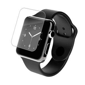ZAGG InvisibleShield HD, Clear screen protector, Apple, Watch 42mm, Scratch resistant, Transparent, 1 pc(s)