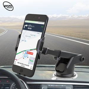 Phone Holder Car Support Smartphone Voiture For iphone 8 plus samsung s10 plus xiaomi mi 9 redmi note 7 pro oneplus 7 Car Holder