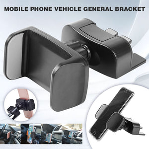 Universal Portable Car CD Slot Phone Mount Holder Stand For Mobile Cell Phone For Huawei P30 P20 P10 Pro lite Car Mount Stand