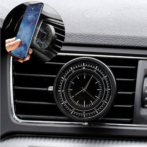 Magnetic Car Phone Holder Bracket For Google Pixel 3A XL Air Vent Mount Stand 360 Degree Magnet Dashboard Clock Display Holder