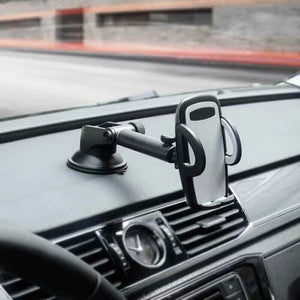 Suction Car Air Vent Clip Phone Holders For Huawei Honor 20 lite Pro,P Smart Z,OnePlus 7 Pro,Google Pixel 3a XL,For Nokia 4.2