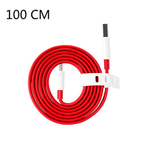 OnePlus 7 Pro Charger Original OnePlus Warp Charge 30 Power With Type-C Cable 150CM 5V=6A max