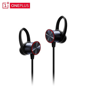 OnePlus Bullets Wireless 2 AptX Hybrid Technology Earphones Magnetic Control Google Assistant Headset Warp 30 For OnePlus 7 Pro