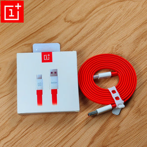 Original Oneplus 7 Cable USB Dash cable Type C charger Cables 1M/1.5M 5V 4A For Oneplus 7 Pro 6 6T 5 5T 3 3T