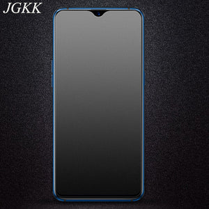 JGKK For Huawei Mate 20 20X Mate 20 Lite Matte Frosted Tempered Glass No Fingerprints For Mate 20 Pro Lite Screen Protector Film