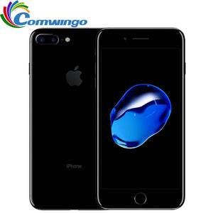 Original Apple iPhone 7 Plus 3GB RAM 32/128GB/256GB ROM Quad-Core IOS LTE 12.0MP Camera iPhone7 Plus Fingerprint Phone Used