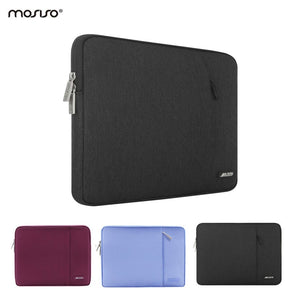 MOSISO Laptop Accessories Classic Sleeve for Macbook New Pro 13 2016 2017 Polyester Case for Macbook Air Pro/HP/Lenovo/Dell 13''