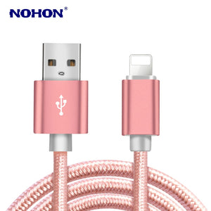 3m Ultra Long USB Data Sync Cable for iPhone 5S 6S 5 6 7 8 Plus X XR XS Max Fast Charging USB Charger Cable for iPad 4 mini 2 3