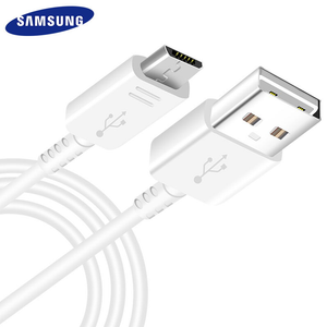Samsung S6 S7edge Original 2A 1.2m Micro USB Android 1.5m Cable Fast Charging Data Cables Adaptieve for Note2 Note4 Note5 note