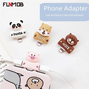 2 In 1 Charging And Earphone Audio Adapter For iPhone 6 7 8 Plus X XS Max XR Headphone And Charge Converter Splitter For IOS
