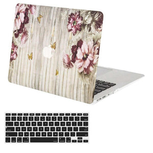 MOSISO Colorful Laptop Case For Macbook Air 11 13 Pro 13.3 15.4 Retina 2018 Air 13 inch 2016 New For Macbook Pro 13 Touch bar